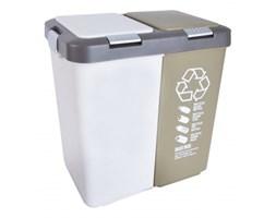 Kosz do segregacji odpadów DUO SMALL