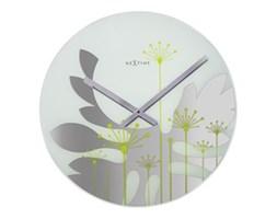 Zegar ścienny Grass