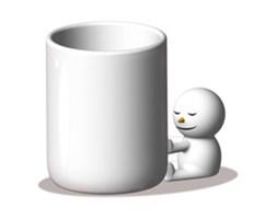 Kubek The Hug Mug