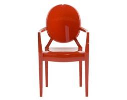 Krzesło Lou Lou Ghost