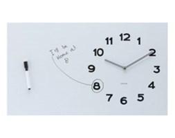 Zegar ścienny Pure White Board