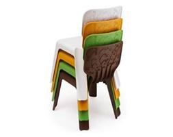 Krzesełka dla dzieci Alma