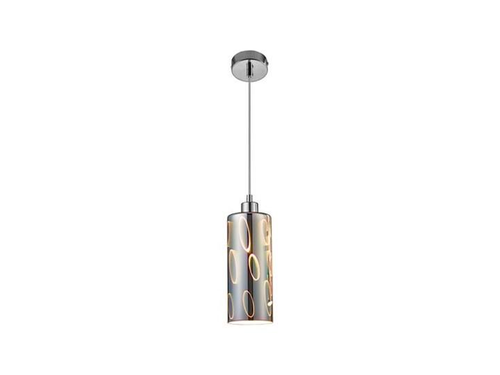 Obi Lighting Lampa Wisząca Serroni 3d 1x40 W E14