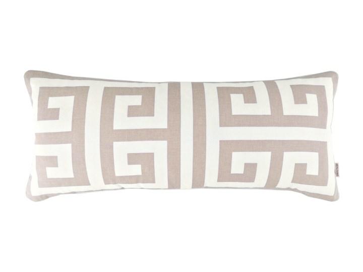 Poduszka Key Mocca 30 x 65 cm Bawełna Poduszka dekoracyjna Kategoria Poduszki i poszewki dekoracyjne Poszewka dekoracyjna Prostokątne 30x65 cm Pomieszczenie Sypialnia