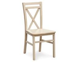 KrzesŁo drewniane dariusz 2 dĄb sonoma 24h