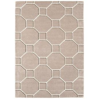 Wełniany dywan Ornate Beige 160 x 230 cm