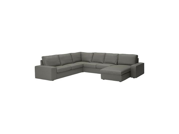 KIVIK Sofa narożna 5-osobowa Szerokość 257 cm Wysokość 83 cm Wysokość 45 cm Stała konstrukcja Rozkładanie3