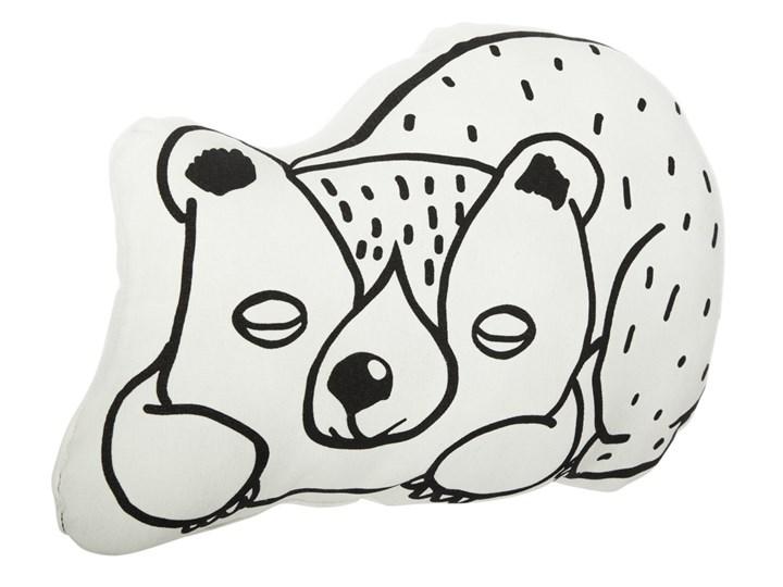 Poduszka dla dzieci z motywem misia, poszewka dekoracyjna, poduszki dekoracyjne, poduszki ozdobne dla dzieci, poduszki z nadrukiem Poszewki