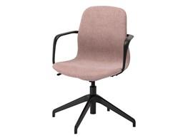 Krzeslo Obrotowe Prl