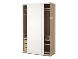 Ikea Szafy Pax Pomysły Inspiracje Z Homebook