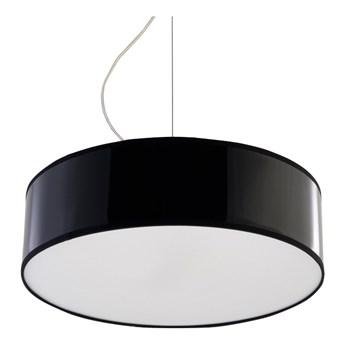 Lampa wisząca Sollux Lighting Arena czarna kod: SL.0115