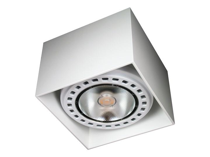 Varmant oprawa Luxor biały 30211-01 Oprawa led Kwadratowe Oprawa stropowa Kategoria Oprawy oświetleniowe