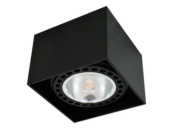 Varmant oprawa Luxor czarny 30211-03 Oprawa led Kwadratowe Oprawa stropowa Kategoria Oprawy oświetleniowe