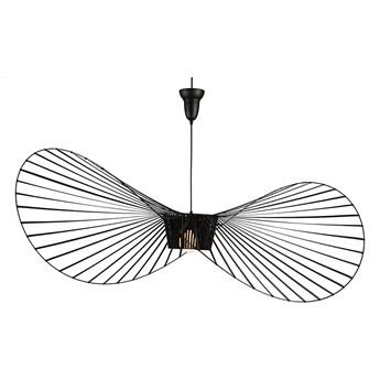 Lampa wiszaca CAPELLO L czarna kod: DW8098/L