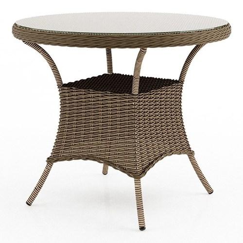 Stół ogrodowy FILIP II royal piaskowy