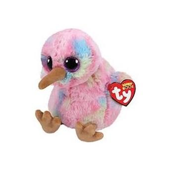 Maskotka TY INC Beanie Boos Kiwi - Ptak Kiwi 15cm 36213