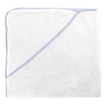 Ręcznik dziecięcy Graccioza Contour Baby Blue