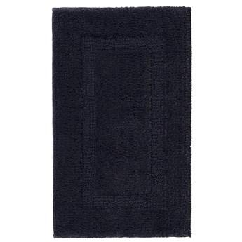 Dywanik łazienkowy Graccioza Classic Black