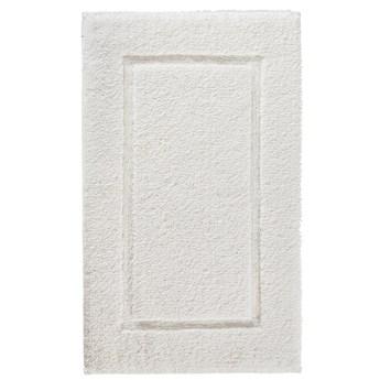 Dywanik łazienkowy Graccioza Prestige White