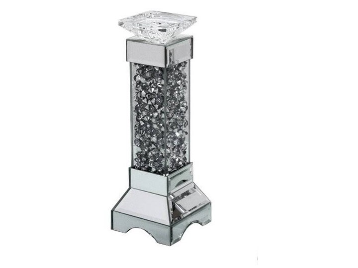 Świecznik Cristall  35 '