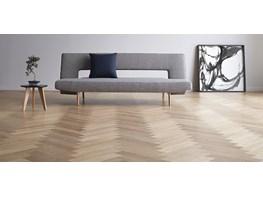 Innovation Sofa Rozkładana Puzzle Wood