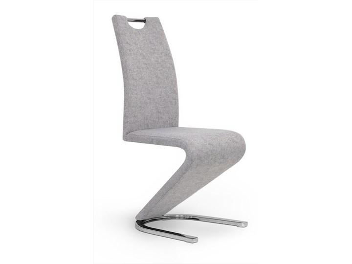 04076f6dd622 krzesło DC300 jasny szary  tkanina GU88 Bettso - Krzesła kuchenne ...