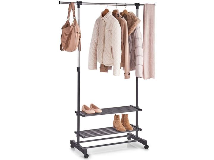 f365b5fa4058 Mobilna i praktyczna szafa na ubrania i buty