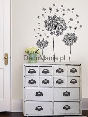 Naklejki Deco WallPOPS - WPK96849 - Dmuchawce