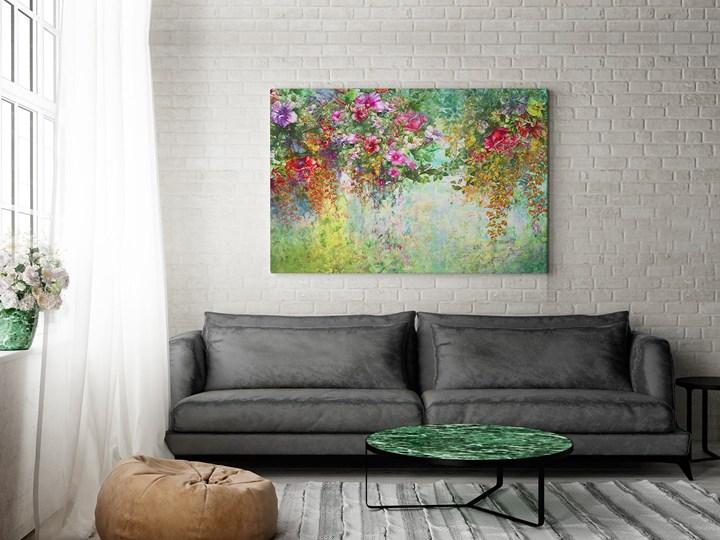 Wonny woal - nowoczesny obraz na płótnie - 120x80 cm Kategoria Obrazy Pomieszczenie Kuchnia