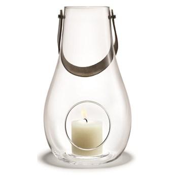 LAMPION DESIGN WITH LIGHT XL, HOLMEGAARD