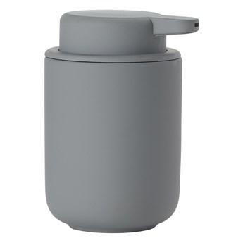 Dozownik do mydła Zone UME Zone Denmark, szary mat
