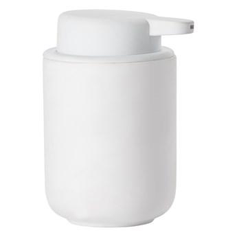 Dozownik do mydła Zone UME Zone Denmark, biały mat