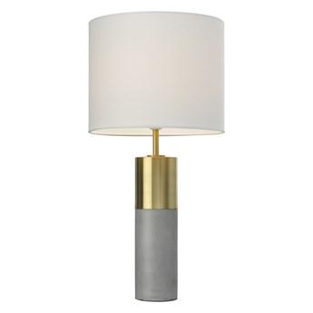 Lampa stołowa Turin ⌀25 cm, V&B