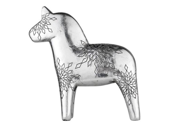 Koń serafina 16 cm Tworzywo sztuczne