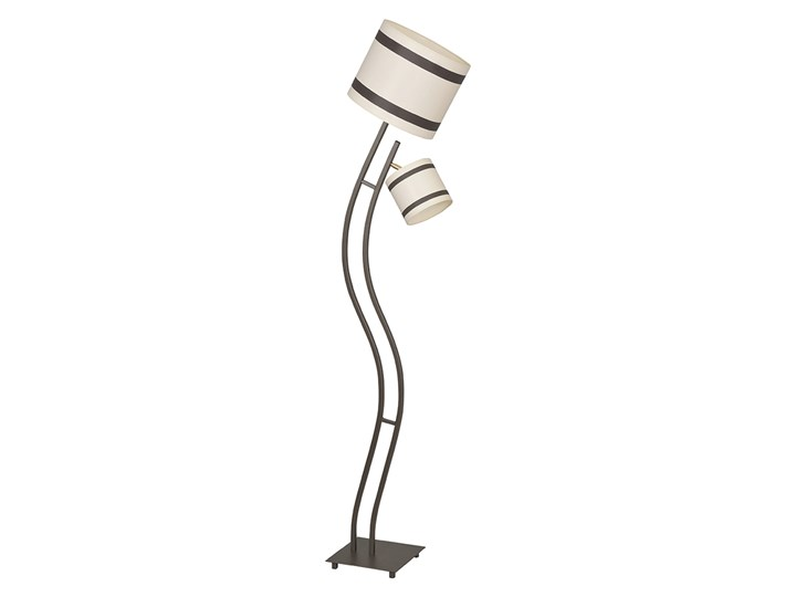 ALGIDA LP2 Lampa LED Materiał(Poprawny) Metal