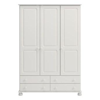 Szafa 3-drzwiowa Richmond kolor biały