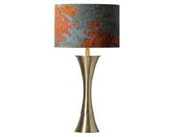 Duża lampa stołowa Bailey mosiądz (podstawa lampy)