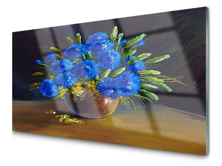 Obraz Akrylowy Kwiaty Roślina Natura Obrazy Zdjęcia Pomysły