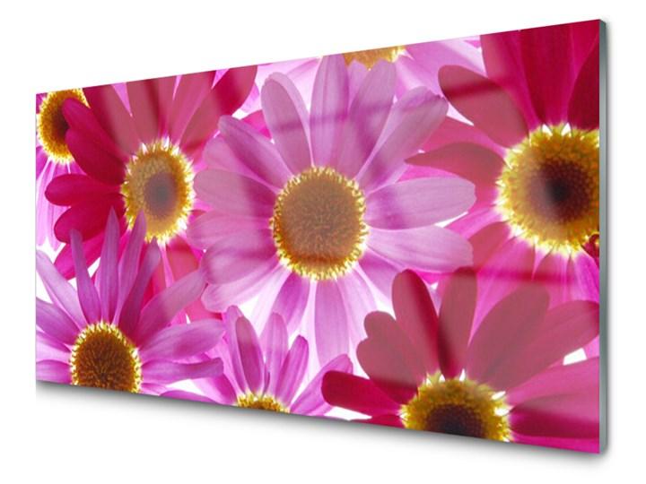 Obraz Akrylowy Kwiaty Na ścianę Obrazy Zdjęcia Pomysły