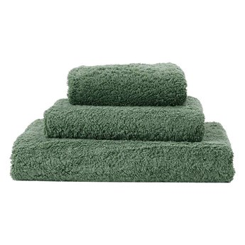 Ręcznik Abyss & Habidecor Super Pile Evergreen