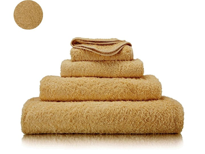 Ręcznik Abyss & Habidecor Super Pile Gold