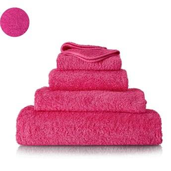 Ręcznik Abyss & Habidecor Super Pile Happy Pink