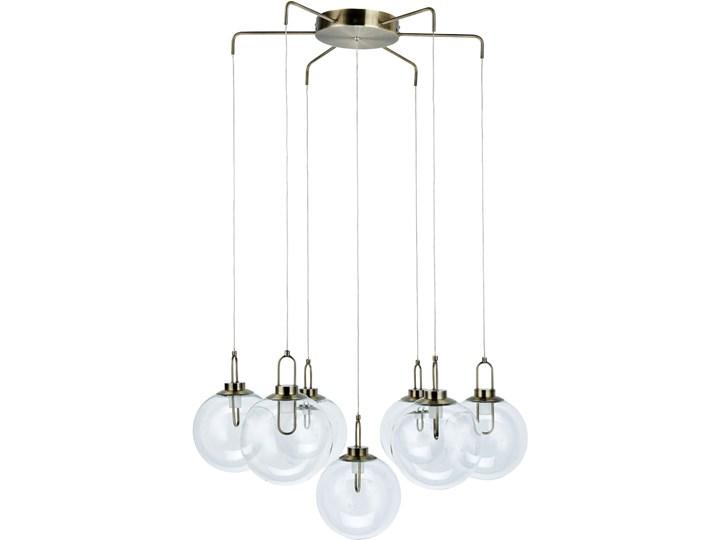 lampy wiszące do dużego pokoju