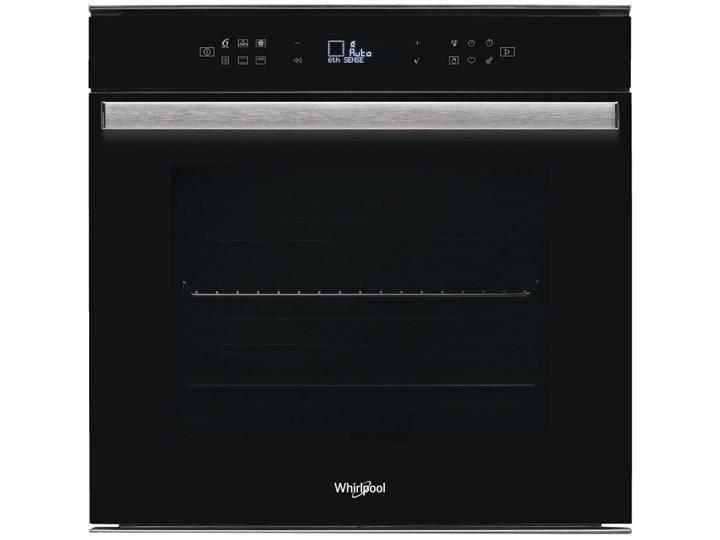 Piekarnik WHIRLPOOL W6 OM4 4S1 H BL Elektryczny Czarny A+ Elektryczne Kategoria Piekarniki
