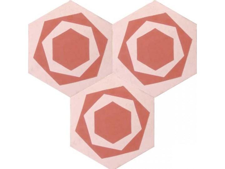 Plytki Cementowe Heksagonalne Nr 6301 Plytki Zdjecia Pomysly