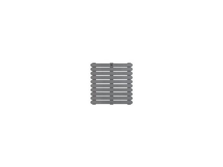 Podkładka antypoślizgowa do wanny lub brodzika, kwadratowa mata z tworzywa sztucznego - 55 x 55 cm, WENKO