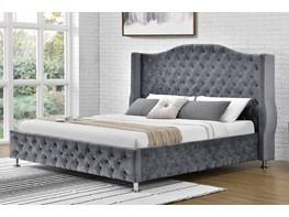 0558c3739fd621 łóżko jednoosobowe bez materaca - pomysły, inspiracje z homebook