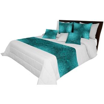 Narzuta pikowana na łóżko NMC-48 Mariall
