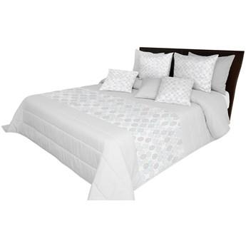 Narzuta pikowana na łóżko NMC-51 Mariall