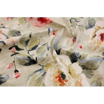 Zasłona dekoracyjna  ZME-028 Mariall